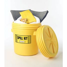 General Purpose Overpack Drum Spill Kit
