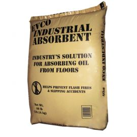 Evco Industrial Oil Absorbent
