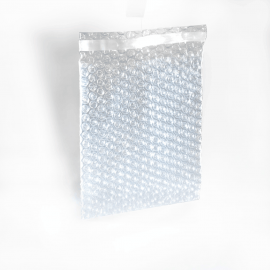 Self-Seal Bubble Pouch 3 x 5