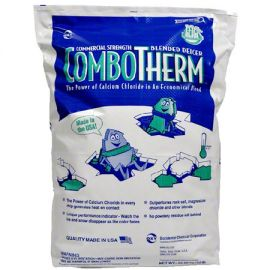 Combotherm Calcium Chloride Ice Melter