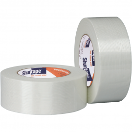 Strapping Filament Tape - 1/2in x 60yd