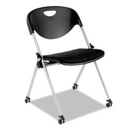 Alera® SL Series Nesting Stack Chair Without Arms