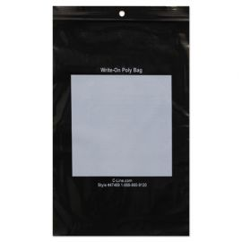 C-Line® Write-On Poly Bags