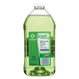 Green Works® All-Purpose and Multi-Surface Cleaner