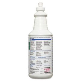 Clorox® Healthcare® Hydrogen-Peroxide Cleaner/Disinfectant