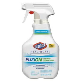 Clorox® Healthcare® Fuzion™ Cleaner Disinfectant