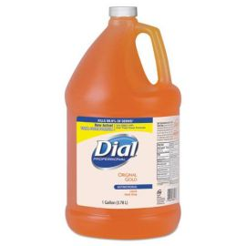 Dial® Professional Gold Antimicrobial Liquid Hand Soap