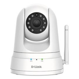 D-Link® HD Wi-Fi Camera Night/Day Vision