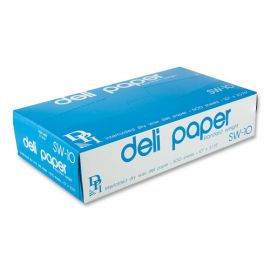Durable Packaging Interfolded Deli Sheets