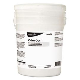 Diversey™ Odor Out Odor Counteractant Pellets