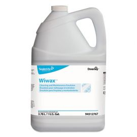 Diversey™ Wiwax Cleaning and Maintenance Solution