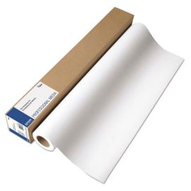 Epson® GS Production Canvas Satin Paper Roll