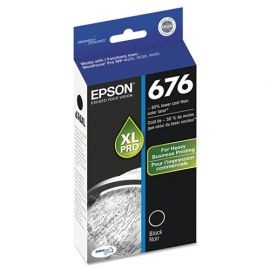 Epson® T676XL120S Ink