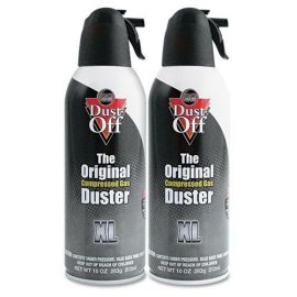 Dust-Off® Disposable Compressed Gas Duster