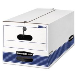 Bankers Box® STOR/FILE™ Medium-Duty Strength Storage Boxes