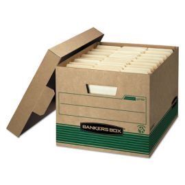 Bankers Box® STOR/FILE™ Medium-Duty Storage Boxes
