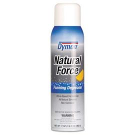 Dymon® Natural Force® Foaming Degreaser