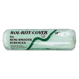 Linzer® Semi-Smooth Paint Roller Cover