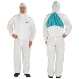 3M™ Disposable Protective Coveralls