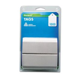 Monarch® Refill Tags