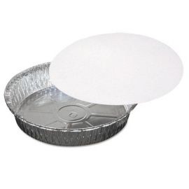 Pactiv Two-Piece Aluminum Food Containers