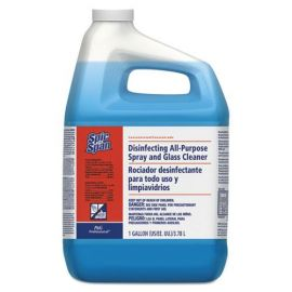 Spic and Span® Disinfecting All-Purpose Spray and Glass Cleaner