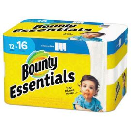 Bounty® Essentials Select-A-Size Paper Towels