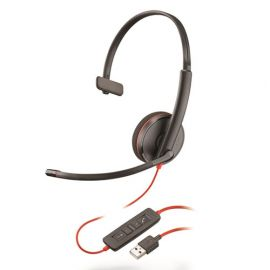 Plantronics® Blackwire 3200 Series Headset