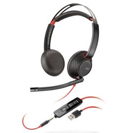Plantronics® Blackwire 5200 Series Headset