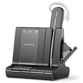 Plantronics® Savi 700 Series Headset