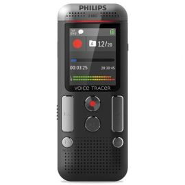 Philips® Voice Tracer 2500-2510 Digital Recorder