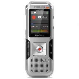 Philips® Voice Tracer 4000 Digital Recorder