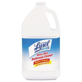 Professional LYSOL® Brand Disinfectant Heavy-Duty Bathroom Cleaner Concentrate