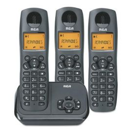 RCA® 2162 Series One Line Cordless Phone