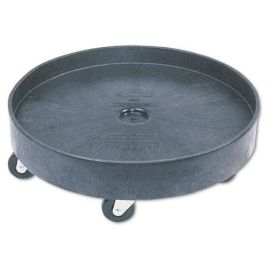 Rubbermaid® Commercial Brute® Container Universal Drum Dolly