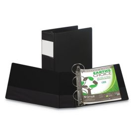 Samsill® Earth's Choice Round Ring Reference Binder