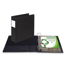 Samsill® Earth's Choice™ Biobased Locking D-Ring Reference Binder