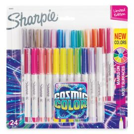 Sharpie® Cosmic Color Permanent Markers