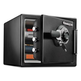 Sentry® Safe SFW082CTB Fire-Safe® with Tubular Key & Combination Access