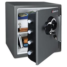 Sentry® Safe Water-Resistant Fire-Safe® with Combination Access
