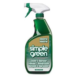 Simple Green® Industrial Cleaner & Degreaser