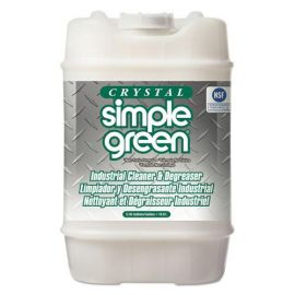 Simple Green® Crystal Industrial Cleaner/Degreaser