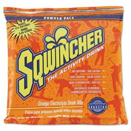 Sqwincher® Powder Pack® Concentrated Activity Drink
