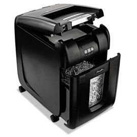 Swingline® Stack-and-Shred™ 230XL Auto Feed Super Cross-Cut Shredder Value Pack