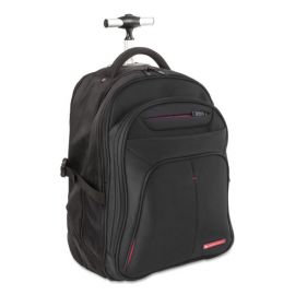 Swiss Mobility Purpose Overnight Backpack On Wheels