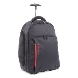 Swiss Mobility Stride Business Backpack On Wheels