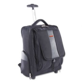 Swiss Mobility Litigation Backpack On Wheels