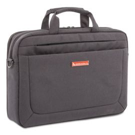 Swiss Mobility Cadence 2 Section Briefcase