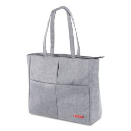 Swiss Mobility Sterling Ladies Tote Bag
