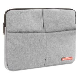 """Swiss Mobility Sterling 14"""" Computer Sleeve"""